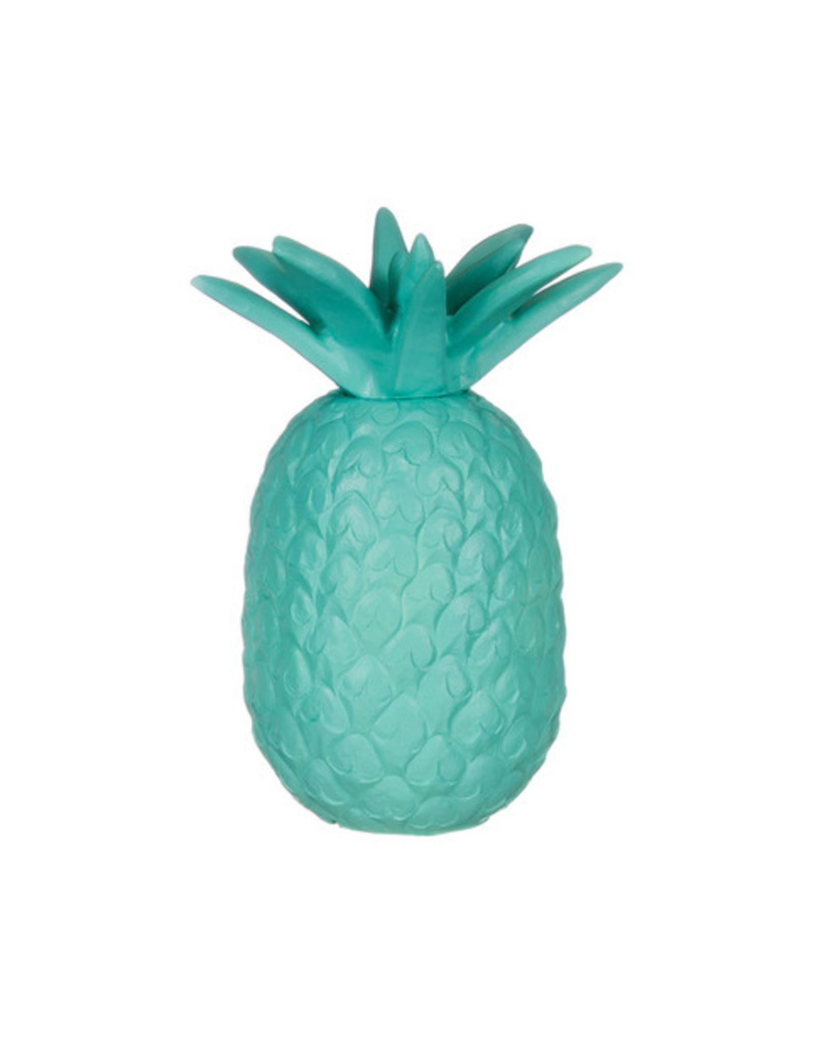 Heico Heico Turquoise Ananas Lamp