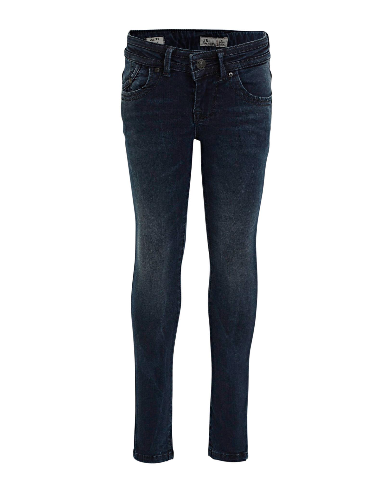 LTB Jeans LTB meisjes jeans Julita Sueta wash