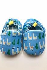 Mama Siesta Mama Siesta Tiny Toes Babyschoentjes Lama's