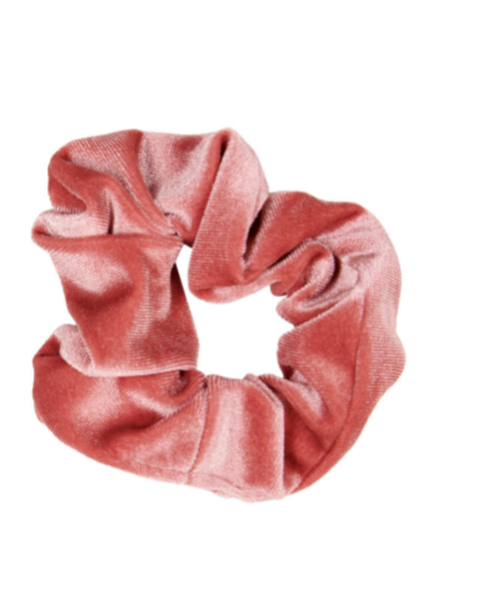 Le Big Le Big Tonke Scrunchie Dusty Pink