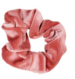 Le Big Le Big Tonke Scrunchie Dusty Pink