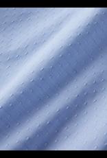 Scotch Shrunk Scotch Shrunk lichtblauw overhemd