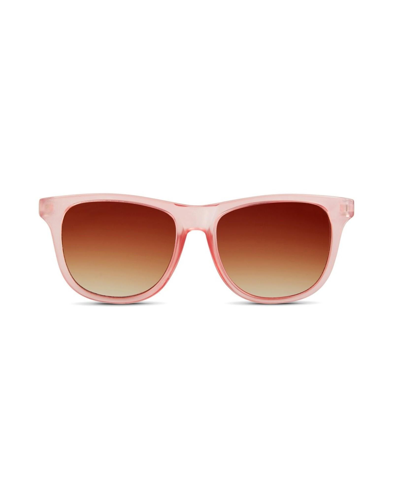 Hipsterkid Hipsterkid Wayfarers zonnebril rosé
