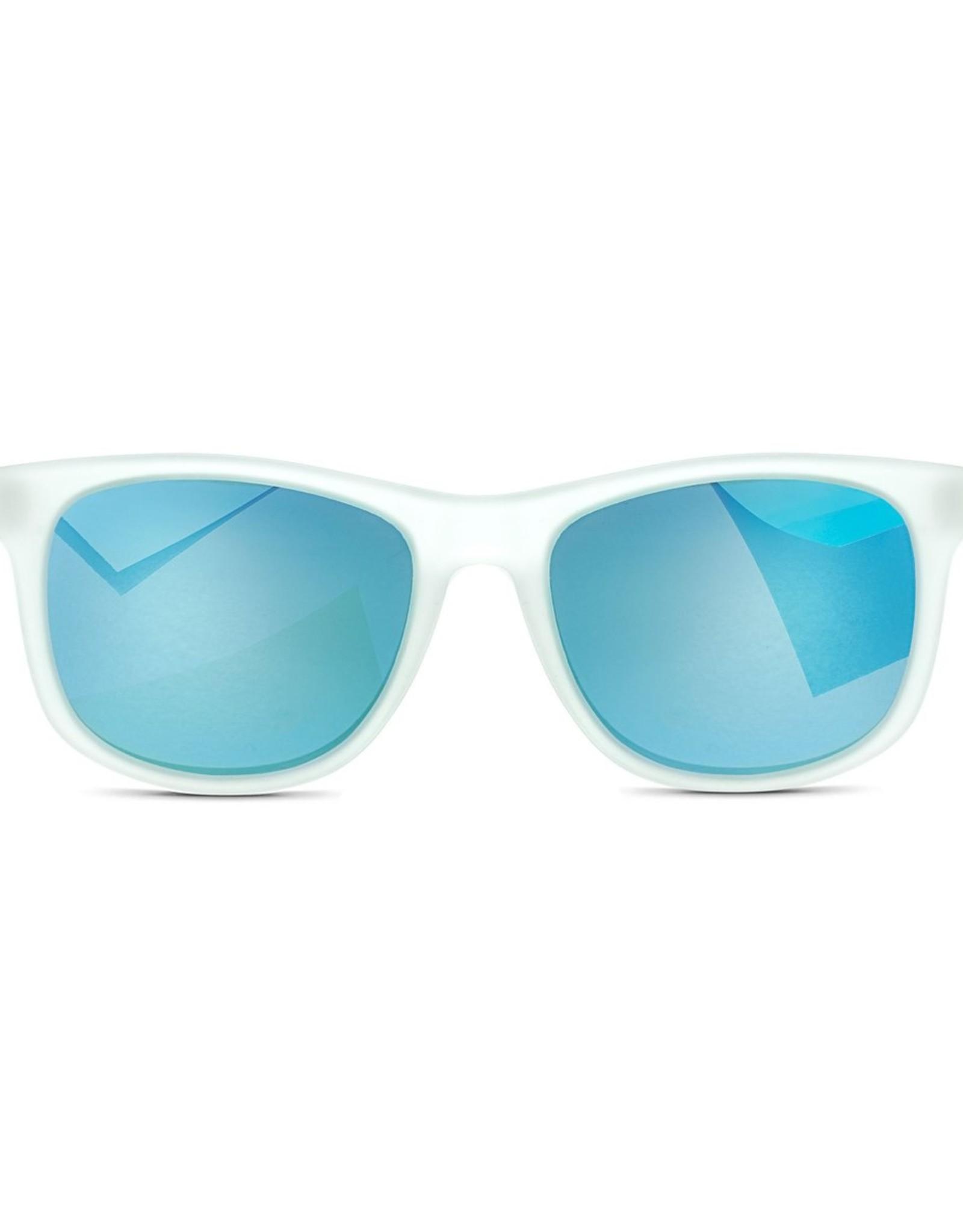 Hipsterkid Hipsterkid Wayfarers zonnebril frost