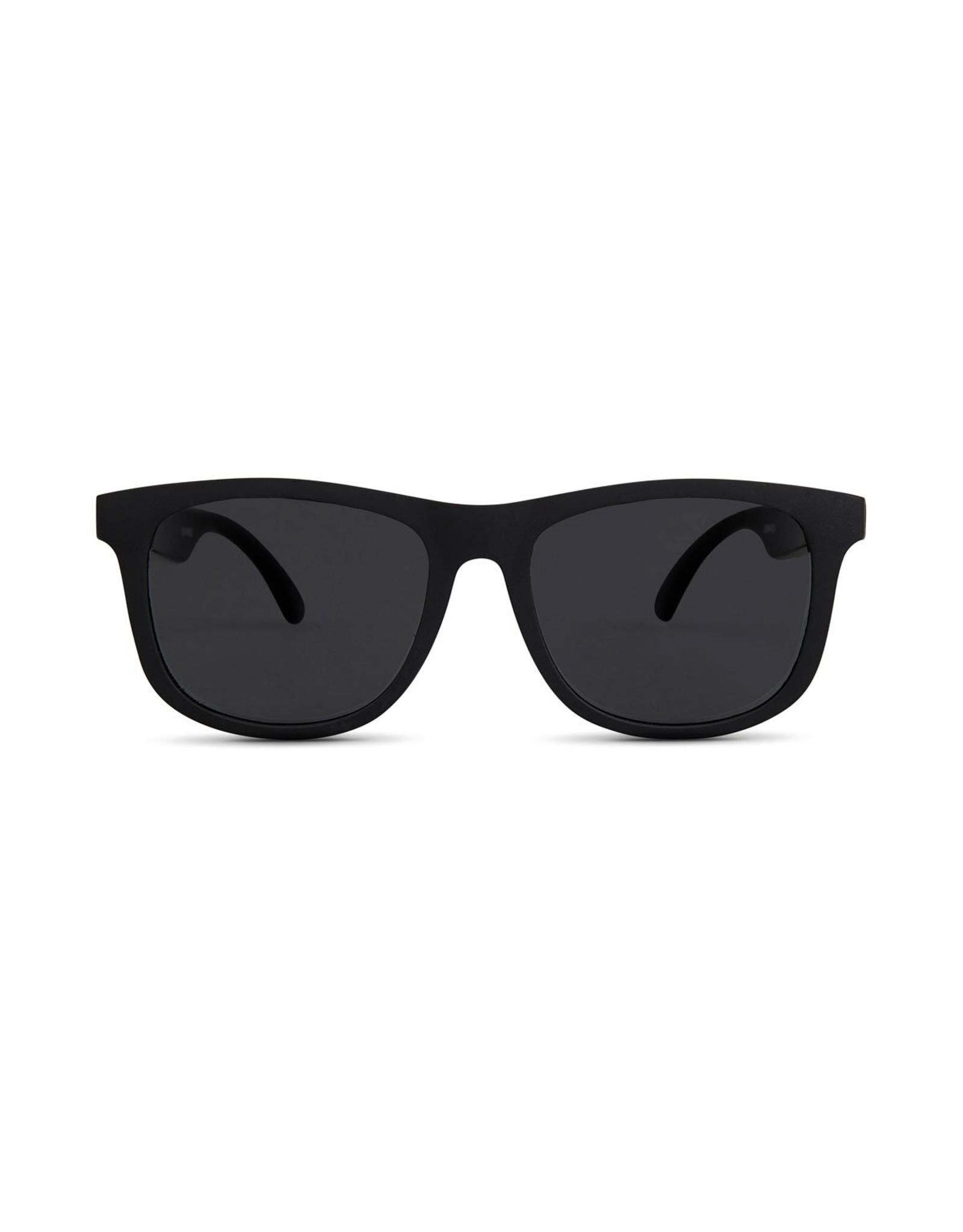 Hipsterkid Hipsterkid Wayfarers zonnebril zwart