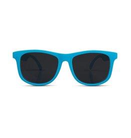 Hipsterkid Hipsterkid Wayfarers zonnebril blauw