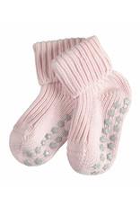 Falke Falke Catspads anti-slip baby sokjes poederroze