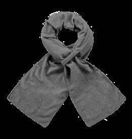 Barts Barts fleece sjaal heather grijs