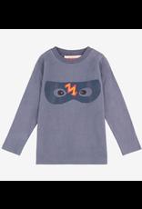 Nadadelazos Nadadelazos T-shirt met Lange Mouwen 'Help!'
