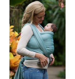 Pure Baby Love Pure Baby Love Organic draagdoek emerald maat 6