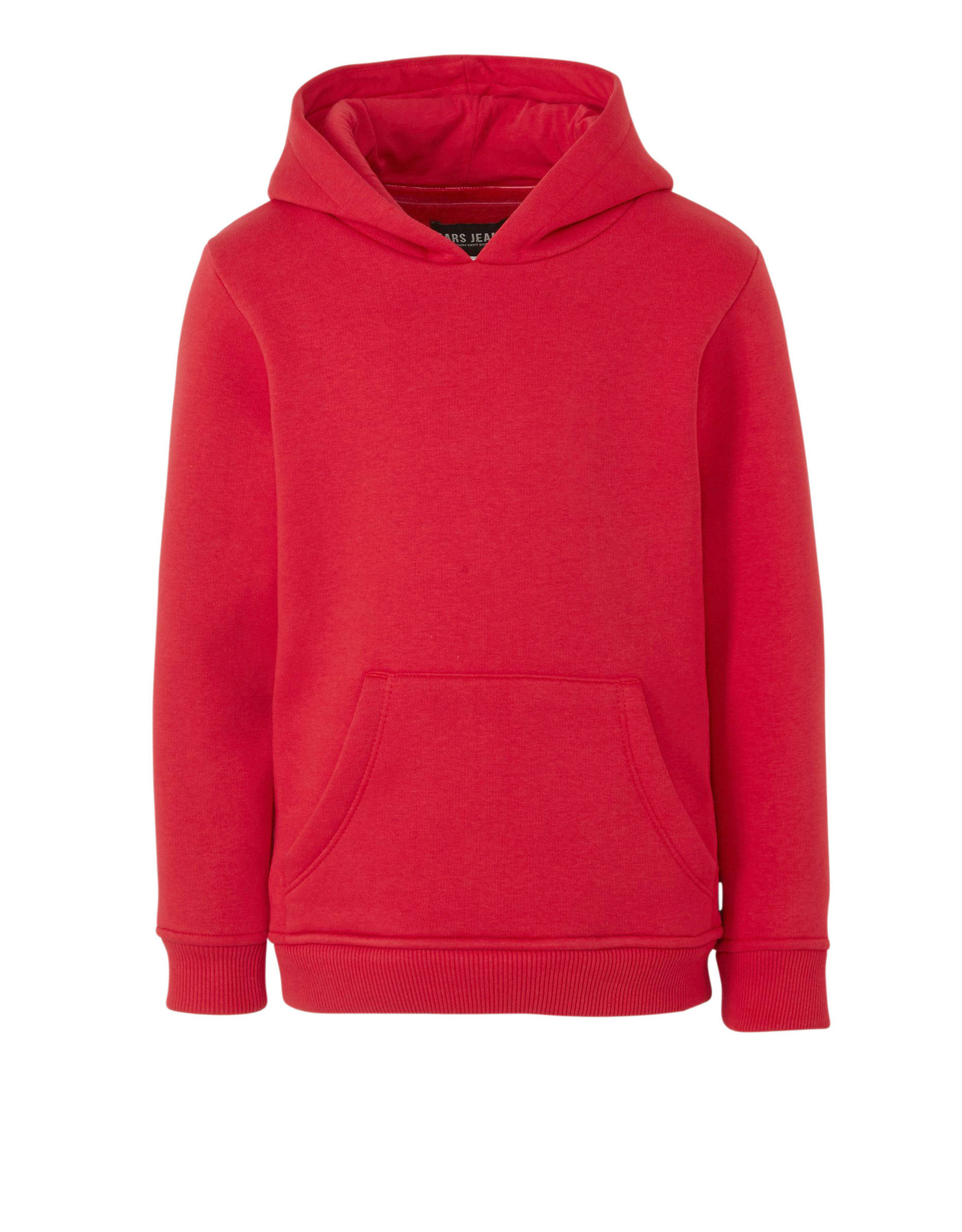 Cars Cars hoodie Kimar rood