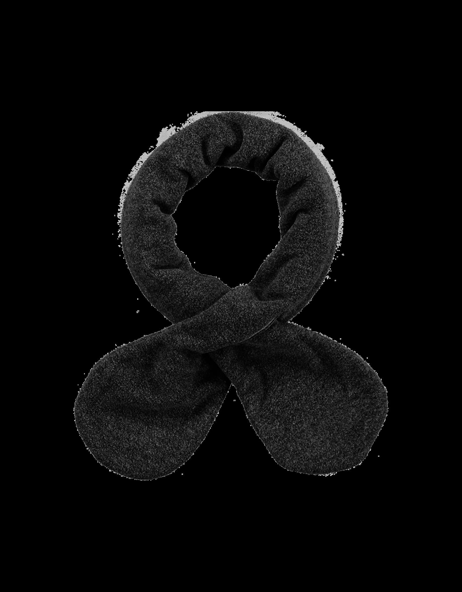 Barts Barts fleece baby sjaal heather grijs