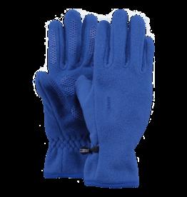 Barts Barts fleece handschoenen prussian blue