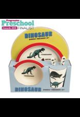 Servies dinosaurus