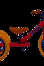 Trybike Trybike 2-in-1 loopfiets Steel Vintage Red