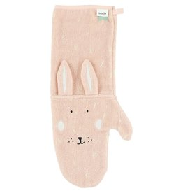 Trixie Trixie washandschoen konijn