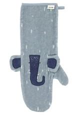 Trixie Trixie washandschoen olifant