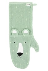 Trixie Trixie washandschoen ijsbeer