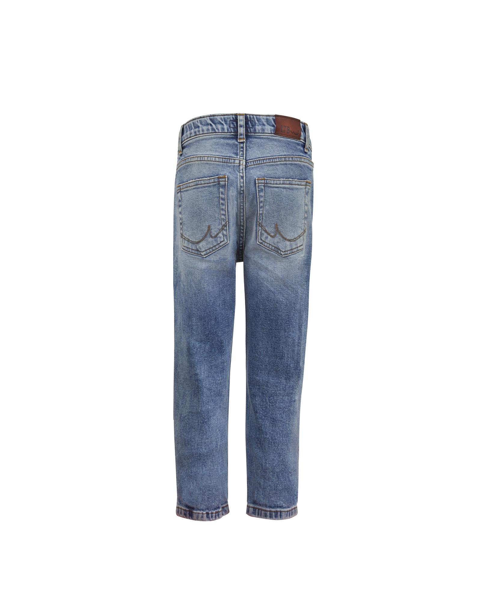LTB Jeans LTB meisjes jeans Eliana Gaura wash