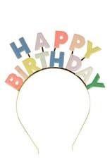 Meri Meri Meri Meri haarband emaille birthday