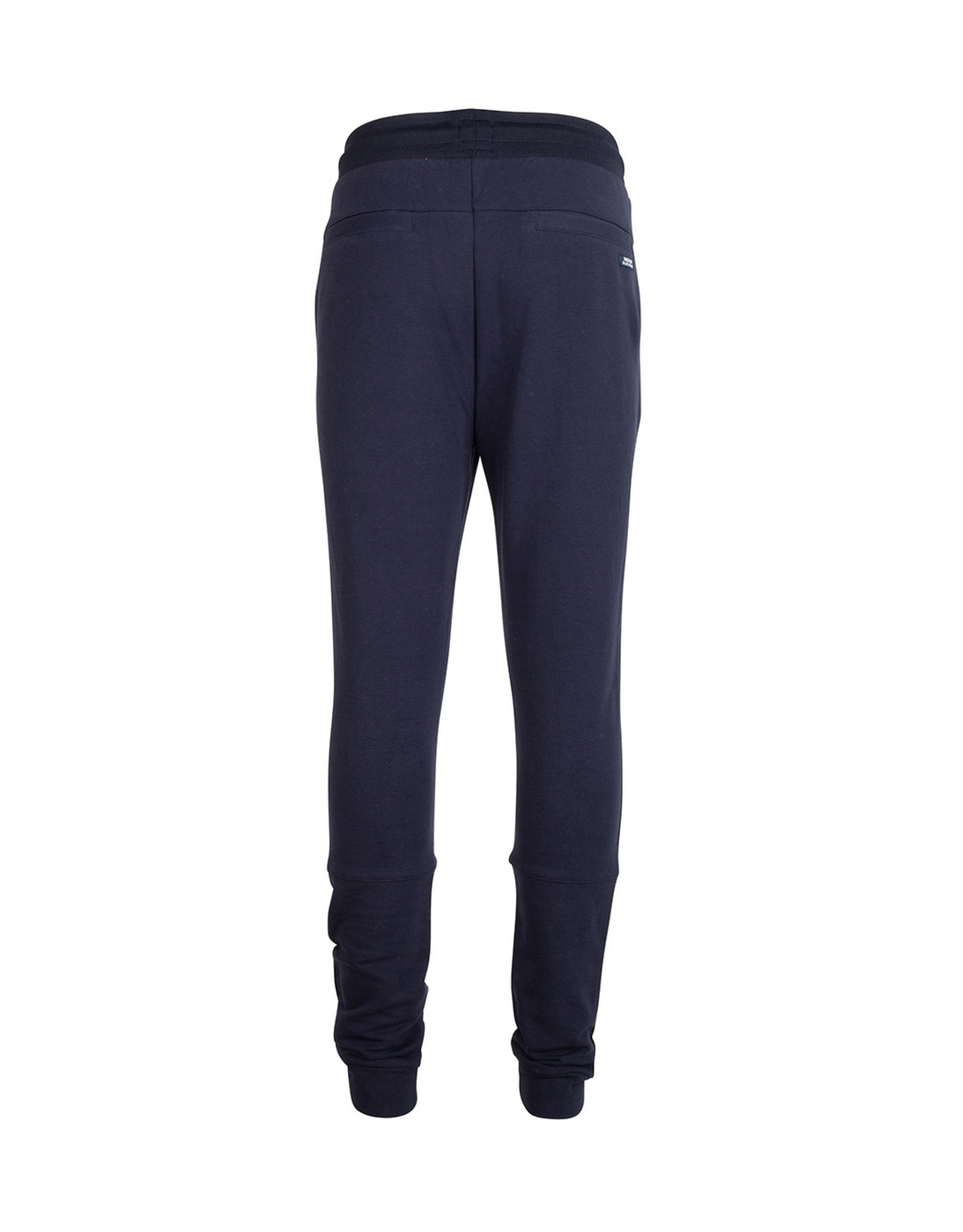 Indian Blue Jeans IBJ navy joggingbroek
