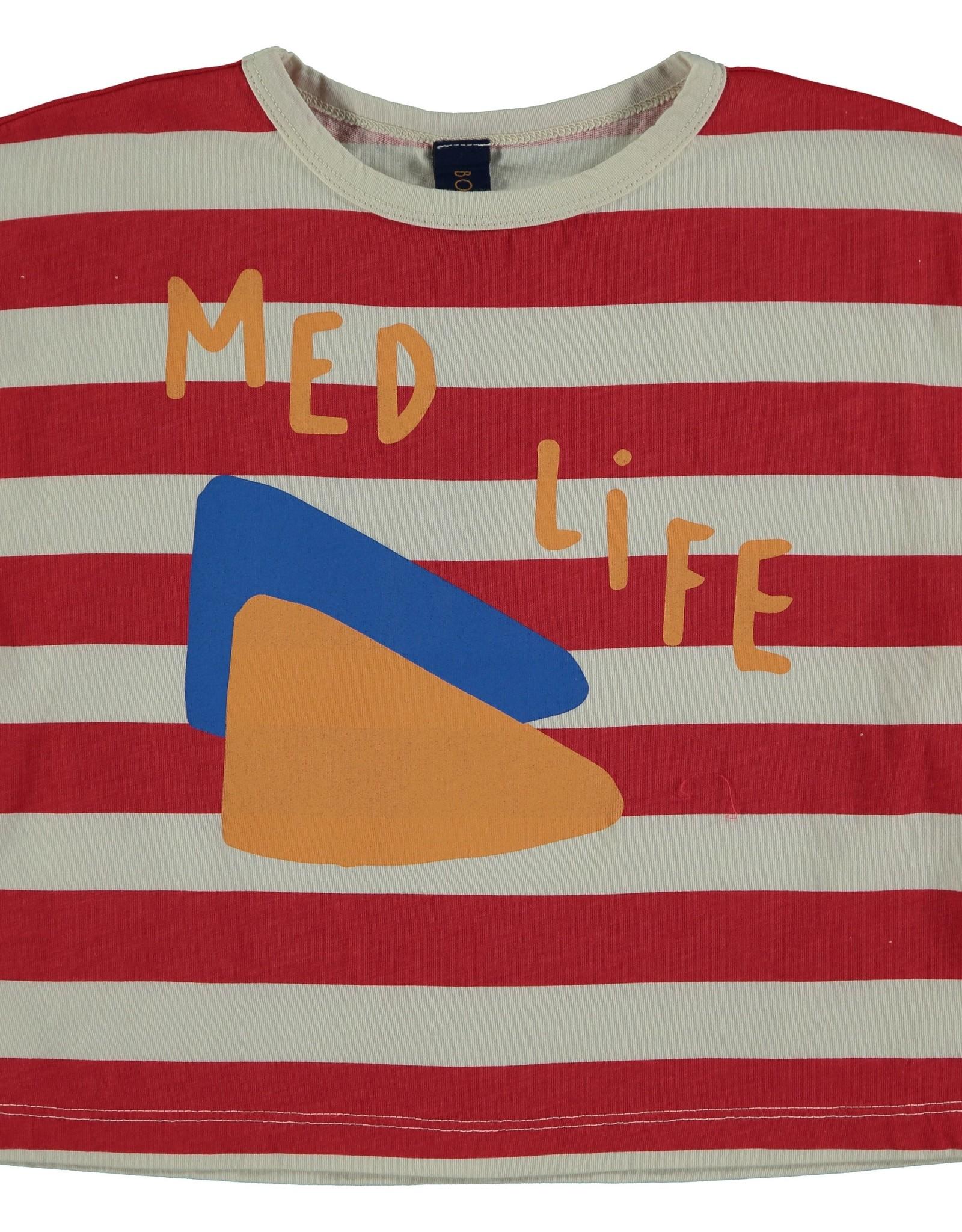 Bonmot Organic Bonmot Organic t-shirt Med Life