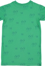 Bonmot Organic Bonmot Organic t-shirtjurkje Flip Flop Siblings