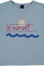 Bonmot Organic Bonmot Organic t-shirt Le Sunset