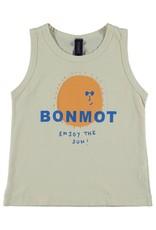 Bonmot Organic Bonmot Organic hemd Enjoy the Sun