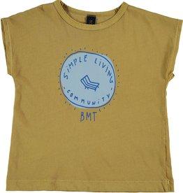 Bonmot Organic Bonmot Organic t-shirt Simple Living