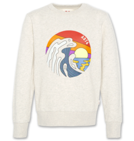American Outfitters AO sweater sea oyster