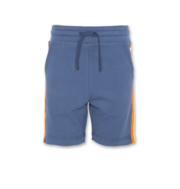 American Outfitters AO shorts tape mid blue