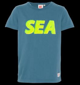 American Outfitters AO t-shirt sea laguna