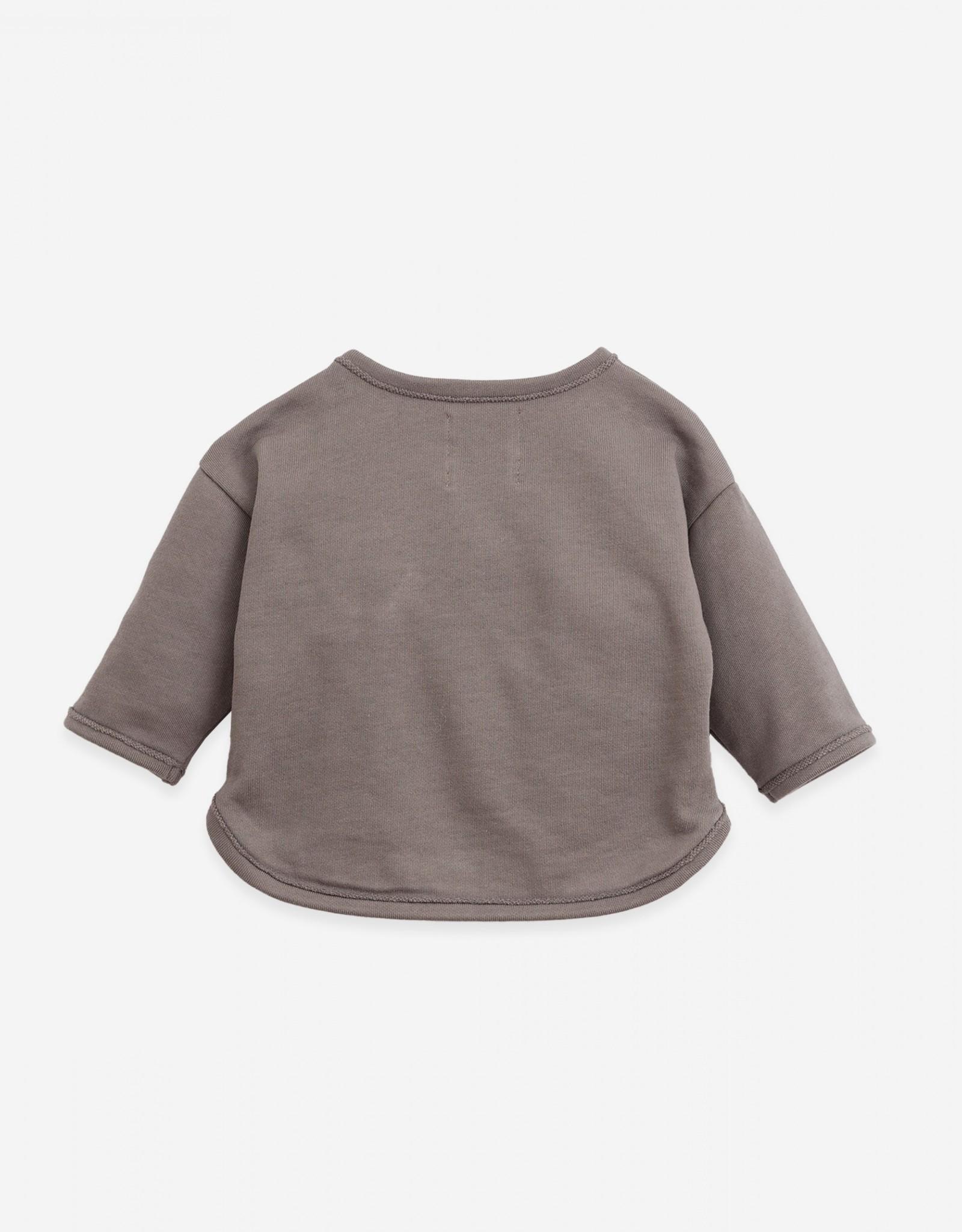Play Up Play Up sweatshirt heidi (warm grijs)