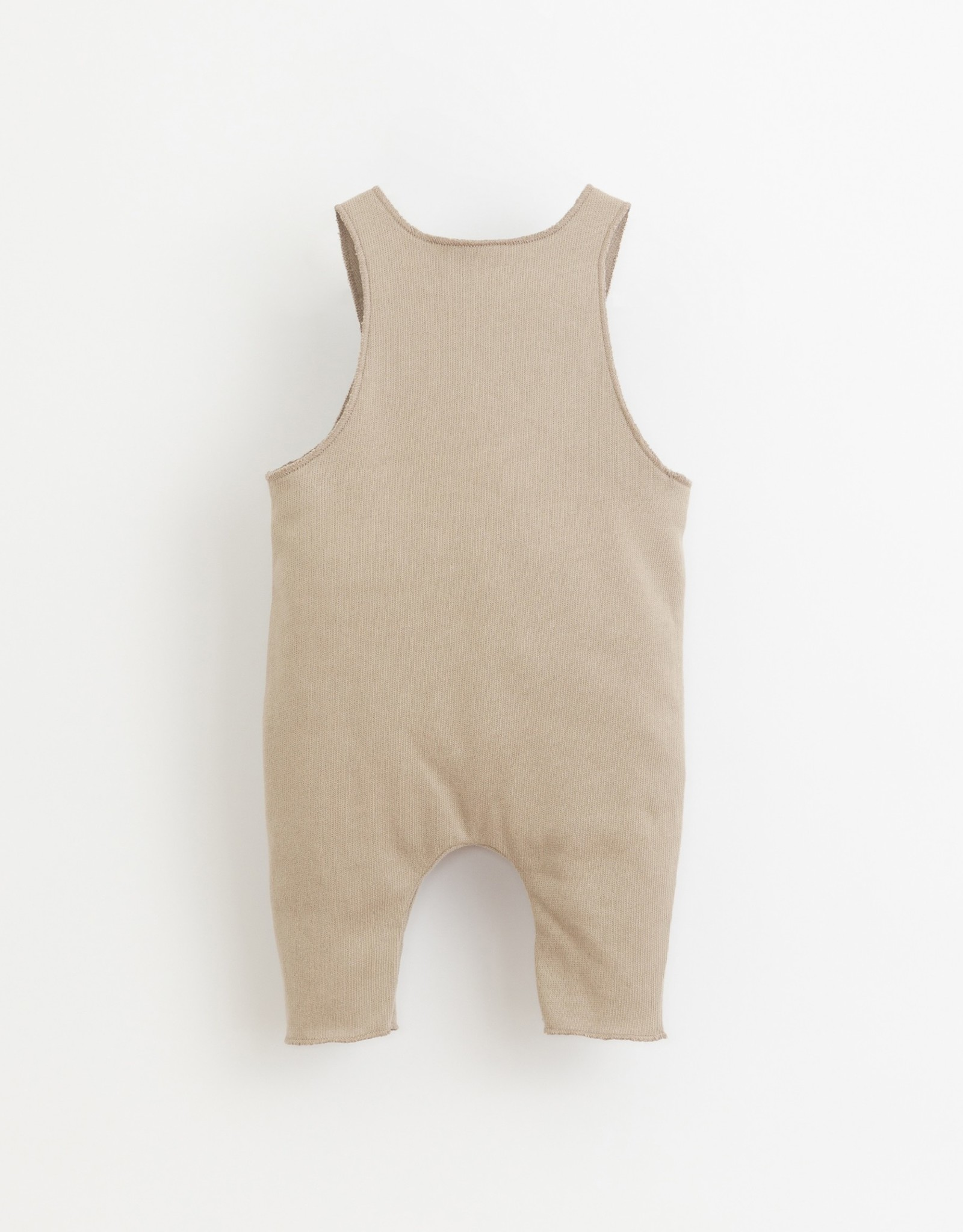Play Up Play Up jersey jumpsuit bicho (taupe)