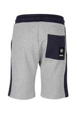 Indian Blue Jeans IBJ grijs met navy sweatshort