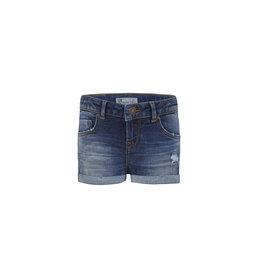LTB Jeans LTB meisjes denim short Judie Linnea wash