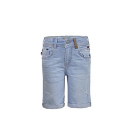 LTB Jeans LTB jongens denim short Corvin Coralie wash