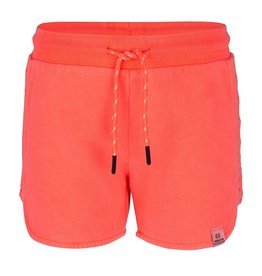Indian Blue Jeans IBJ neon roze sweatshort