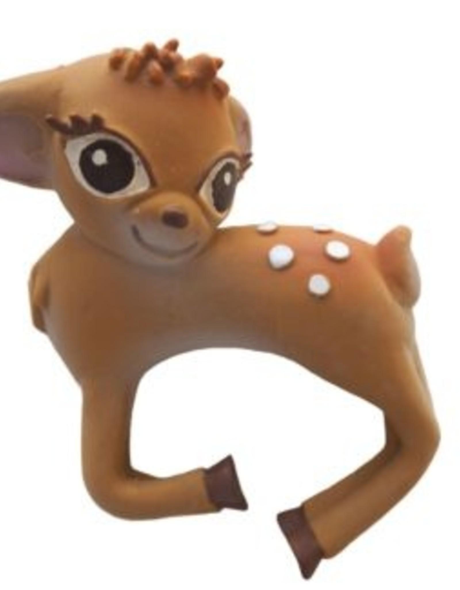 Oil & carol Oil & Carol bijtspeelgoed Bambi