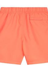 Shiwi Shiwi zwemshort Mike gerecycled neon orange