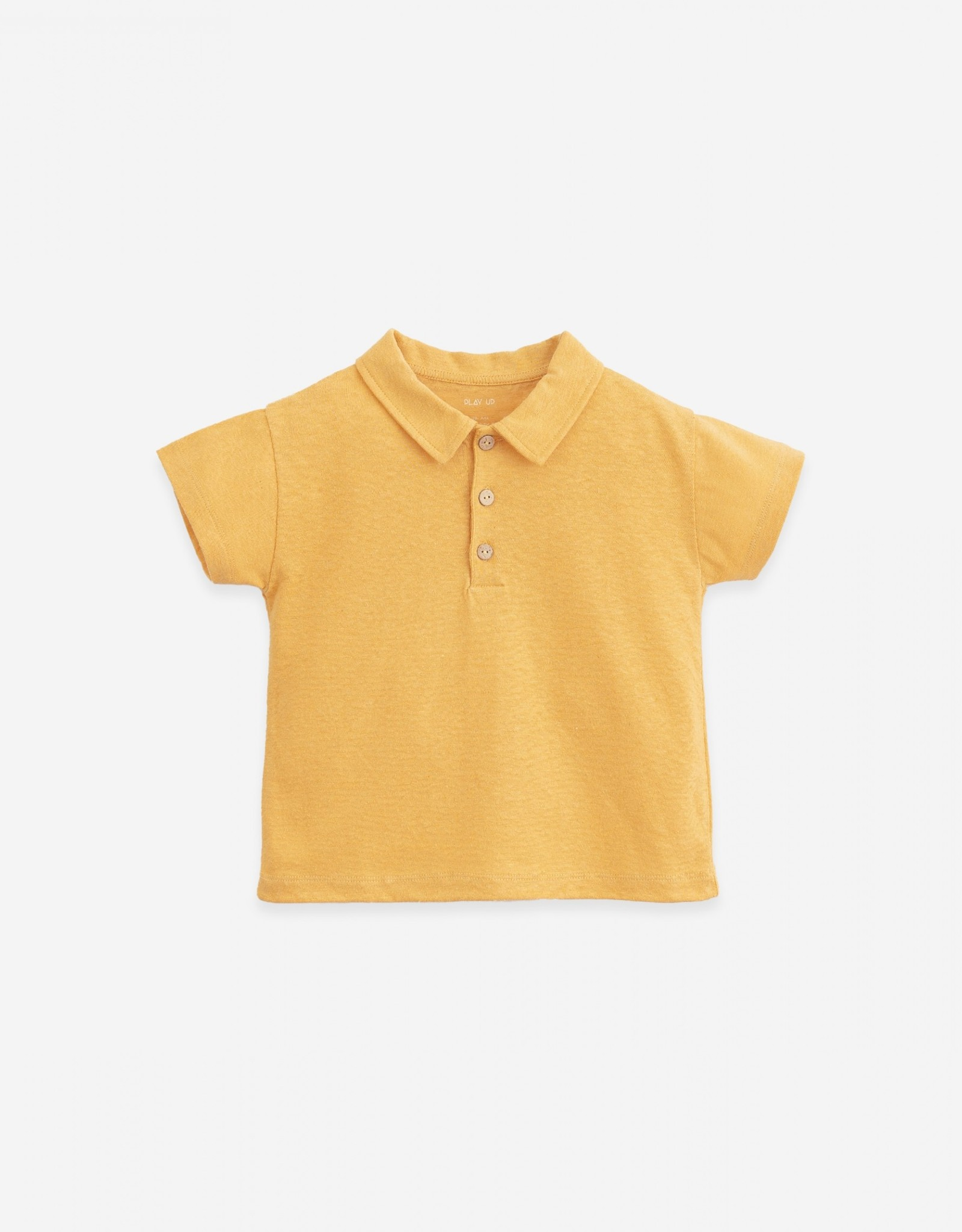 Play Up Play Up polo t-shirt sunflower