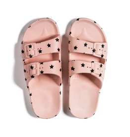 Freedom Moses Freedom Moses slippers Baby Stars
