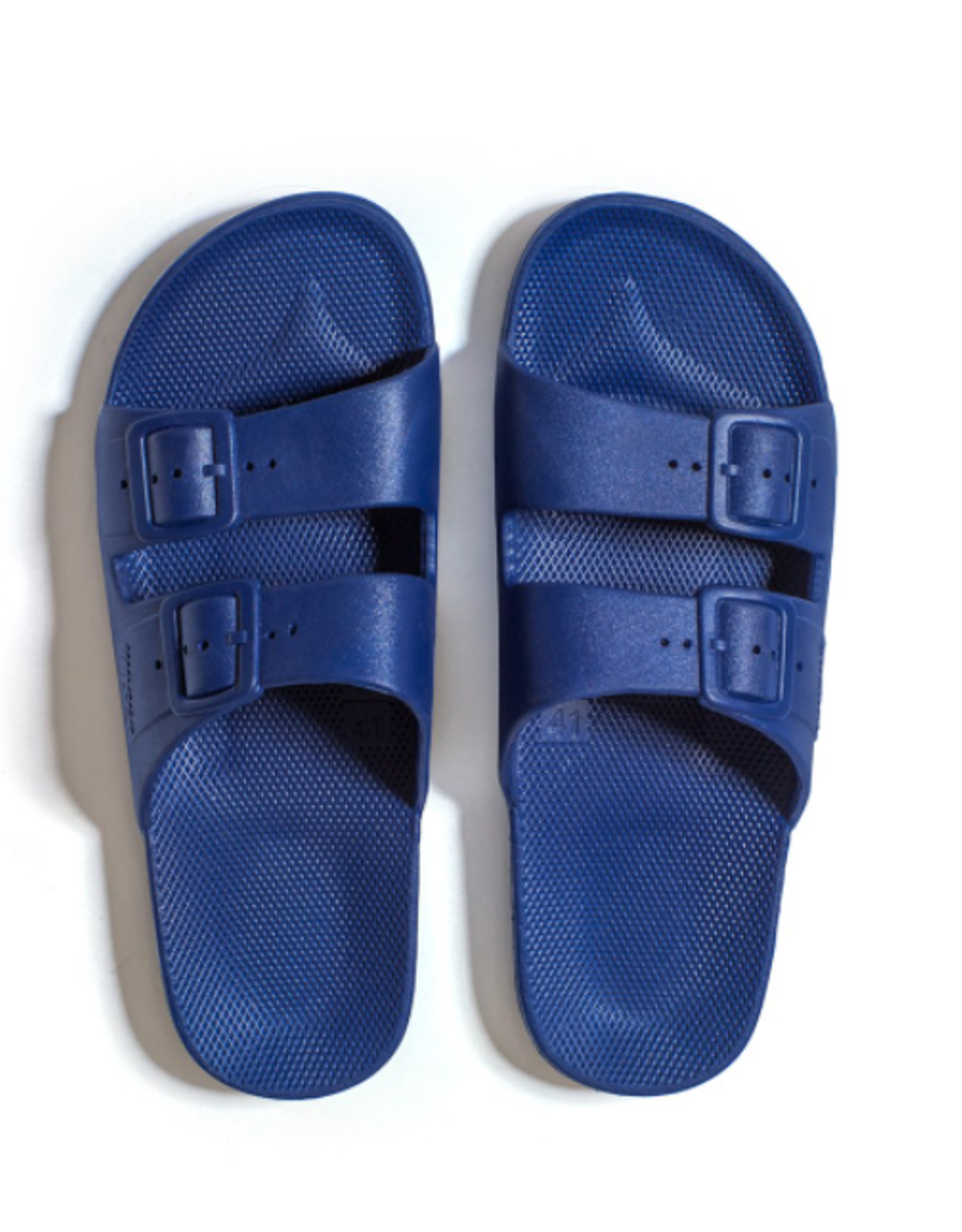 Freedom Moses Freedom Moses slippers Navy