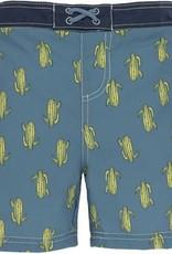 Lässig Lässig zwemshort UPF40 Cactus Family