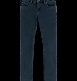 Scotch & Soda Scotch Shrunk Tigger donkere jeans Ghost Ship