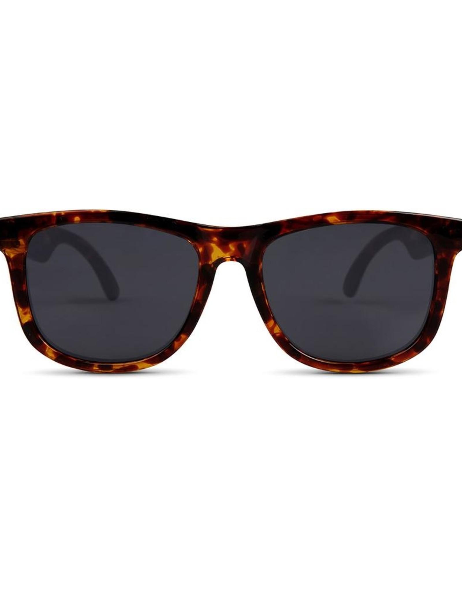 Hipsterkid Hipsterkid Wayfarers zonnebril tortoise