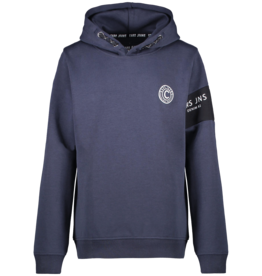 Cars Cars hoodie Freehold navy
