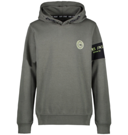 Cars Cars hoodie Freehold army