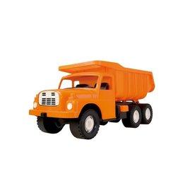 Dino Toys Dino Toys Tatra Kiepauto oranje